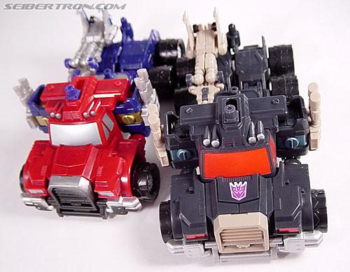 Transformers Armada Run-Over (Sweep) (Image #1 of 39)