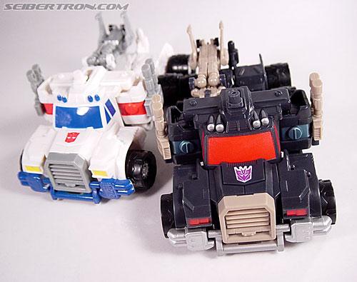 Transformers Armada Run-Over (Sweep) (Image #4 of 39)