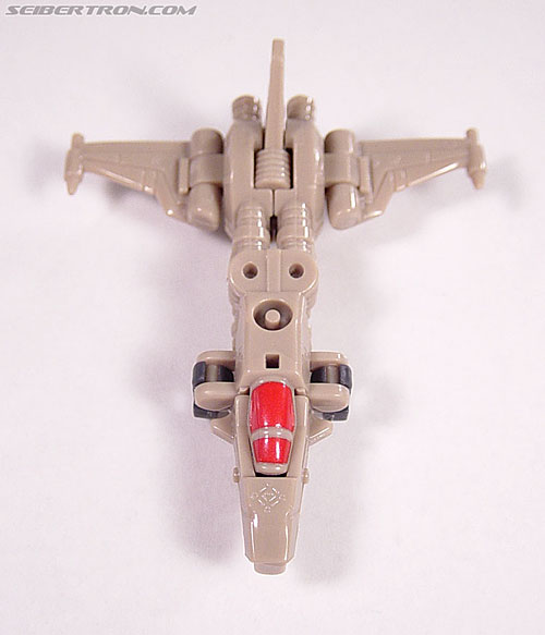 Transformers Armada Run-Over (Sweep) (Image #5 of 39)