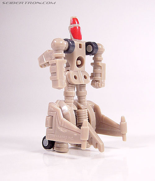 Transformers Armada Run-Over (Sweep) (Image #30 of 39)