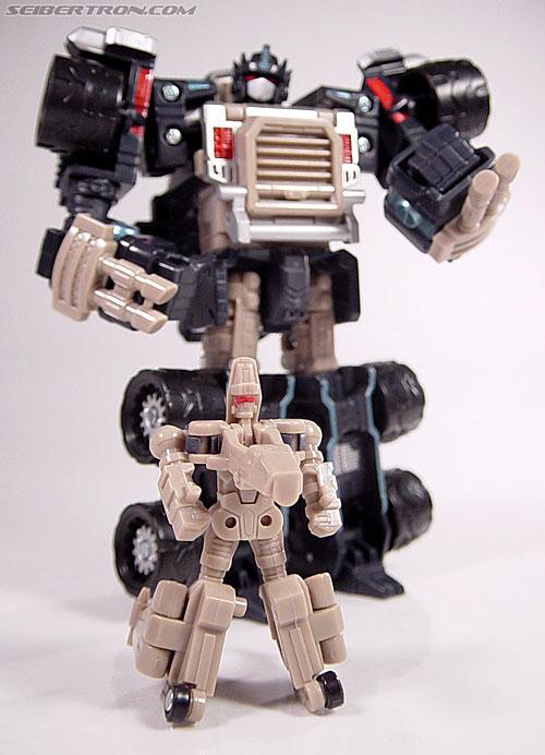 Transformers Armada Run-Over (Sweep) (Image #36 of 39)