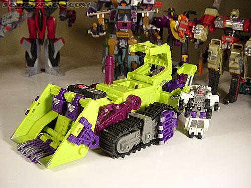 Transformers Armada Scavenger (Devastar) (Image #8 of 26)