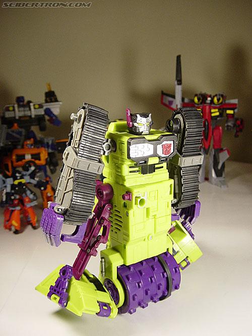 Transformers Armada Scavenger (Devastar) (Image #15 of 26)