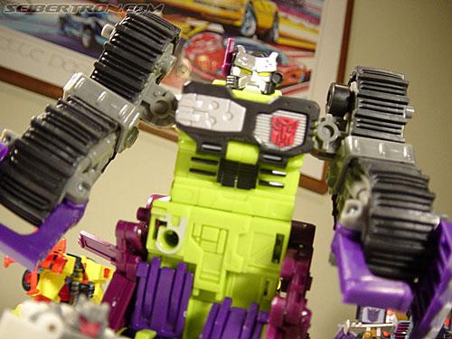 Transformers Armada Scavenger (Devastar) (Image #19 of 26)