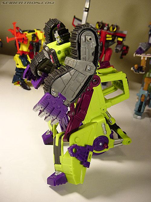 Transformers Armada Scavenger (Devastar) (Image #20 of 26)