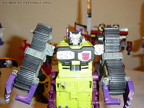 Transformers Armada Scavenger (Devastar) (Image #22 of 26)