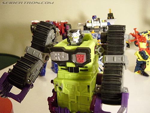 Transformers Armada Scavenger (Devastar) (Image #23 of 26)