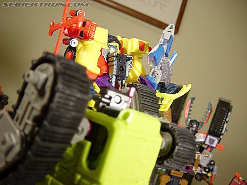 Transformers Armada Scavenger (Devastar) (Image #26 of 26)