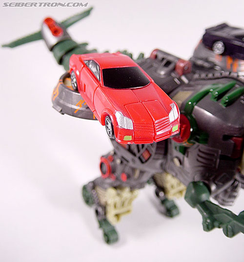 Transformers Armada Side Burn (Image #4 of 44)
