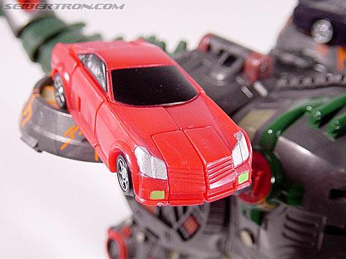 Transformers Armada Side Burn (Image #5 of 44)