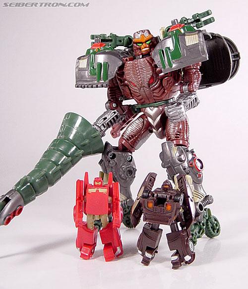 Transformers Armada Side Burn (Image #24 of 44)