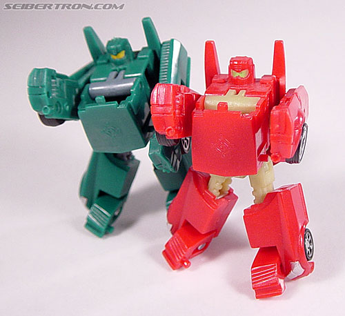 Transformers Armada Side Burn (Image #40 of 44)