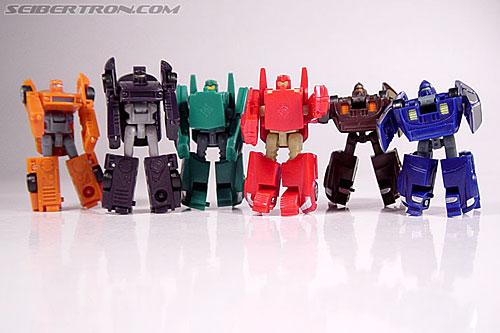 Transformers Armada Side Burn (Image #42 of 44)