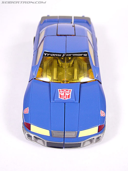 Transformers Armada Side Swipe (Stepper) (Image #1 of 36)