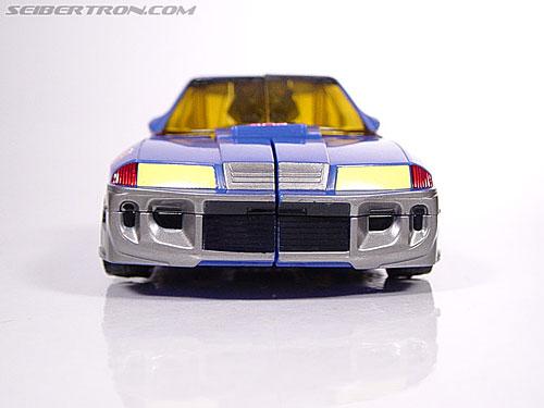 Transformers Armada Side Swipe (Stepper) (Image #2 of 36)