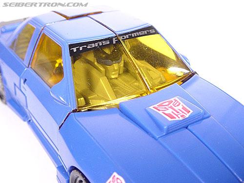 Transformers Armada Side Swipe (Stepper) (Image #4 of 36)