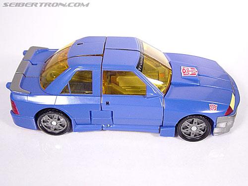 Transformers Armada Side Swipe (Stepper) (Image #5 of 36)