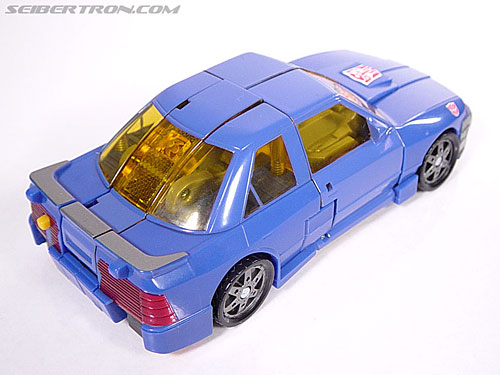 Transformers Armada Side Swipe (Stepper) (Image #6 of 36)