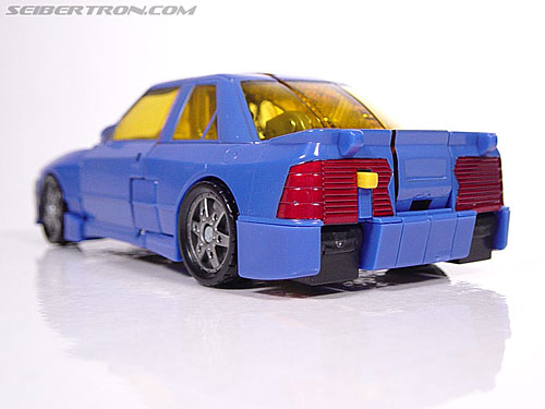 Transformers Armada Side Swipe (Stepper) (Image #8 of 36)