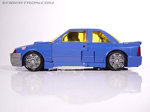 Transformers Armada Side Swipe (Stepper) (Image #9 of 36)
