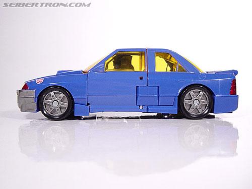 Transformers Armada Side Swipe (Stepper) (Image #9 of 36)
