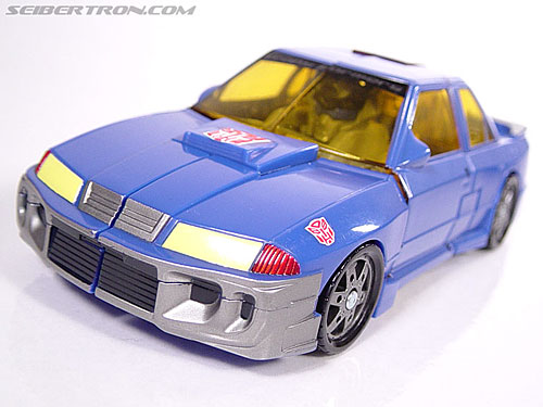 Transformers Armada Side Swipe (Stepper) (Image #11 of 36)