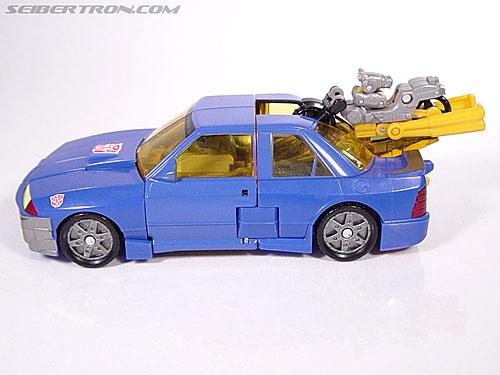 Transformers Armada Side Swipe (Stepper) (Image #14 of 36)
