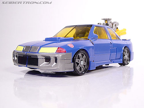 Transformers Armada Side Swipe (Stepper) (Image #16 of 36)