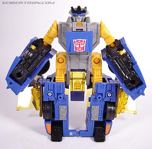 Transformers Armada Side Swipe (Stepper) (Image #17 of 36)