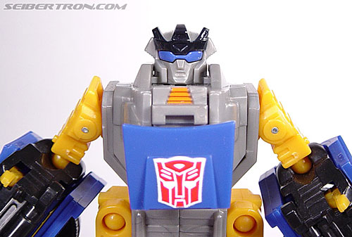 Transformers Armada Side Swipe (Stepper) (Image #18 of 36)