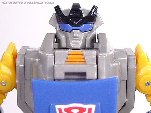 Transformers Armada Side Swipe (Stepper) (Image #19 of 36)