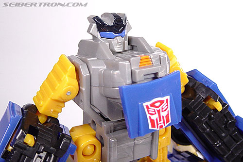 Transformers Armada Side Swipe (Stepper) (Image #20 of 36)