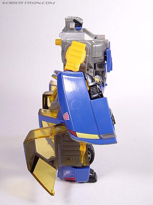 Transformers Armada Side Swipe (Stepper) (Image #22 of 36)