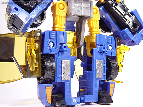 Transformers Armada Side Swipe (Stepper) (Image #23 of 36)