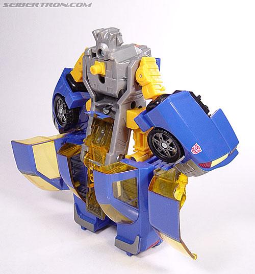 Transformers Armada Side Swipe (Stepper) (Image #24 of 36)