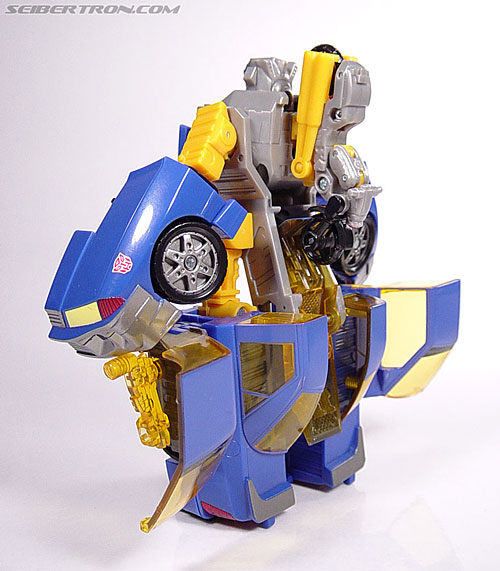 Transformers Armada Side Swipe (Stepper) (Image #26 of 36)