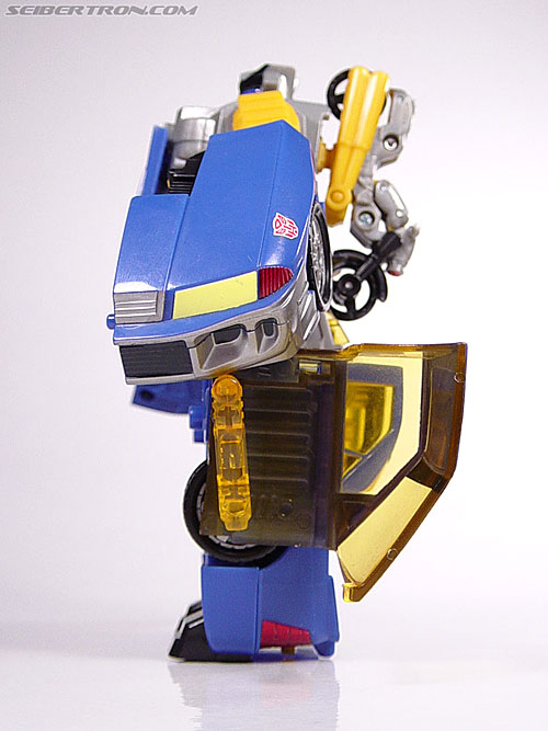 Transformers Armada Side Swipe (Stepper) (Image #27 of 36)