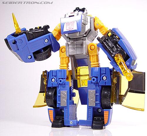 Transformers Armada Side Swipe (Stepper) (Image #28 of 36)
