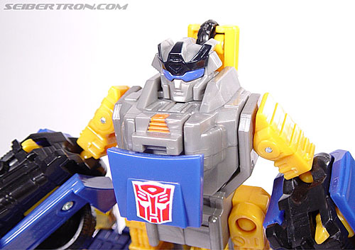 Transformers Armada Side Swipe (Stepper) (Image #30 of 36)