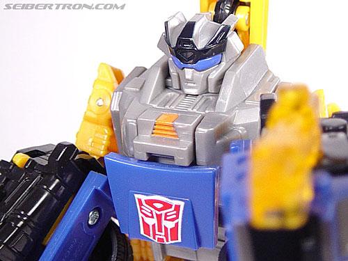 Transformers Armada Side Swipe (Stepper) (Image #32 of 36)