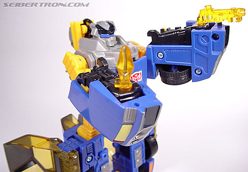 Transformers Armada Side Swipe (Stepper) (Image #33 of 36)