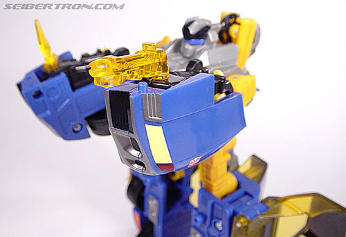 Transformers Armada Side Swipe (Stepper) (Image #34 of 36)