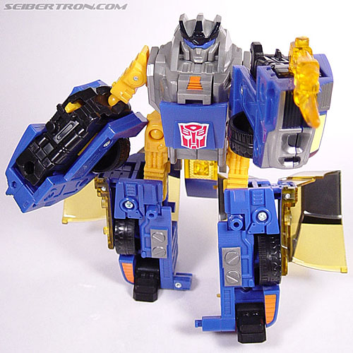 Transformers Armada Side Swipe (Stepper) (Image #35 of 36)