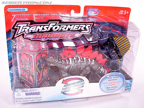 Transformers Armada Snarl (Image #1 of 83)