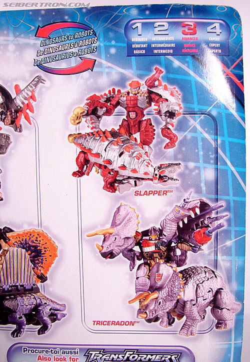 Transformers Armada Snarl (Image #8 of 83)