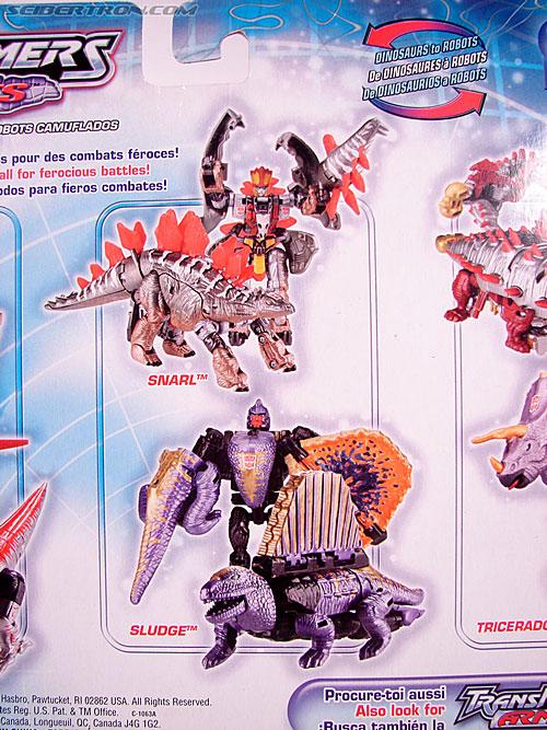 Transformers Armada Snarl (Image #9 of 83)