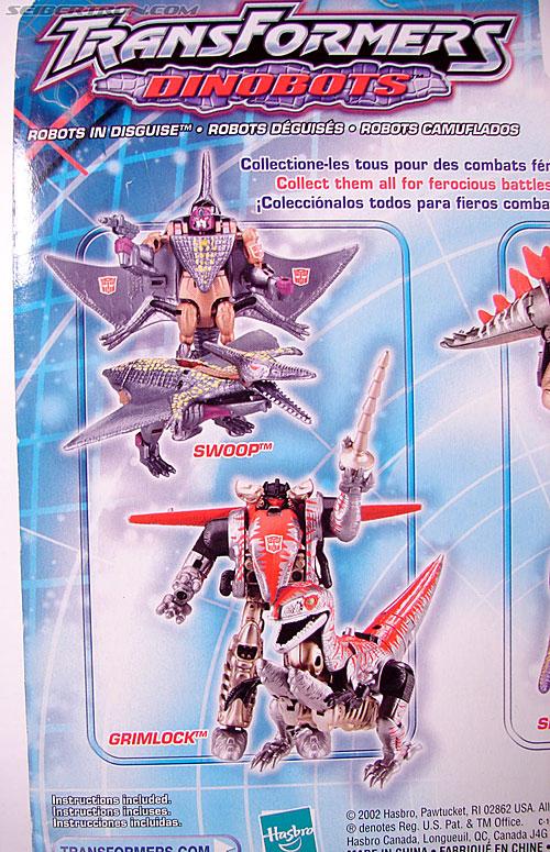 Transformers Armada Snarl (Image #10 of 83)