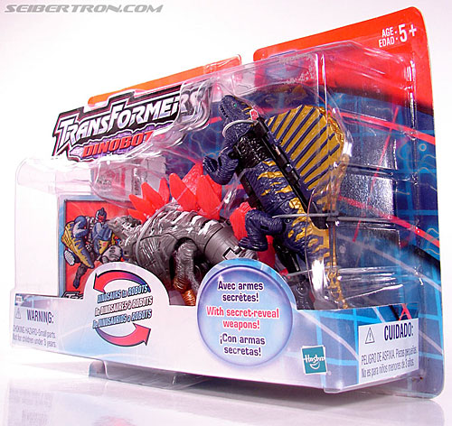 Transformers Armada Snarl (Image #11 of 83)