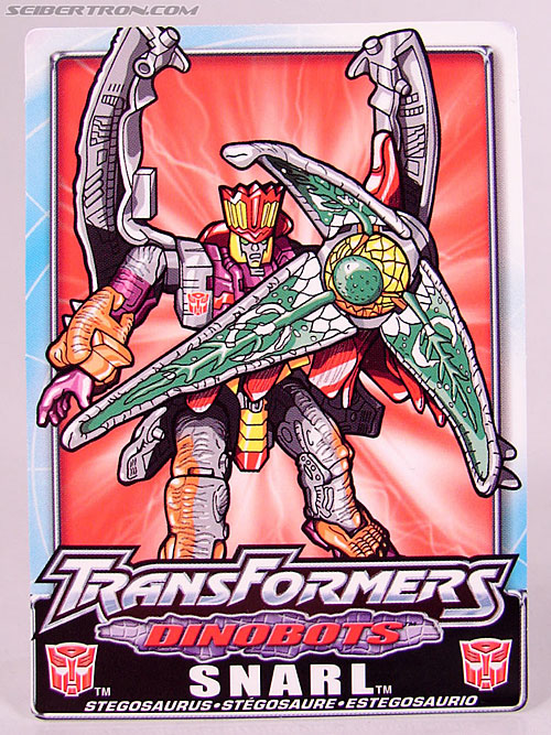 Transformers Armada Snarl (Image #13 of 83)