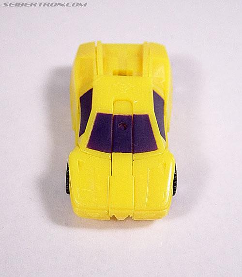 Transformers Armada Sparkplug (Prime) (Image #3 of 35)